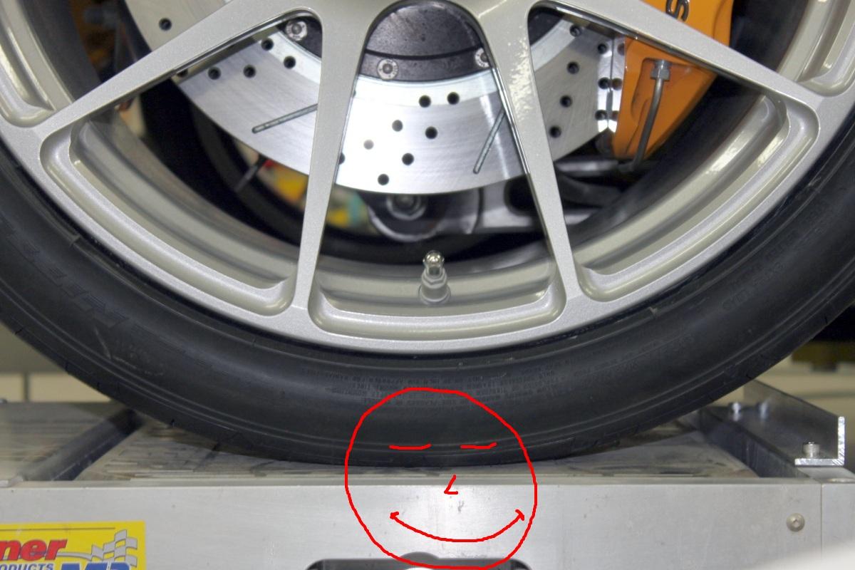 TirePressureRear