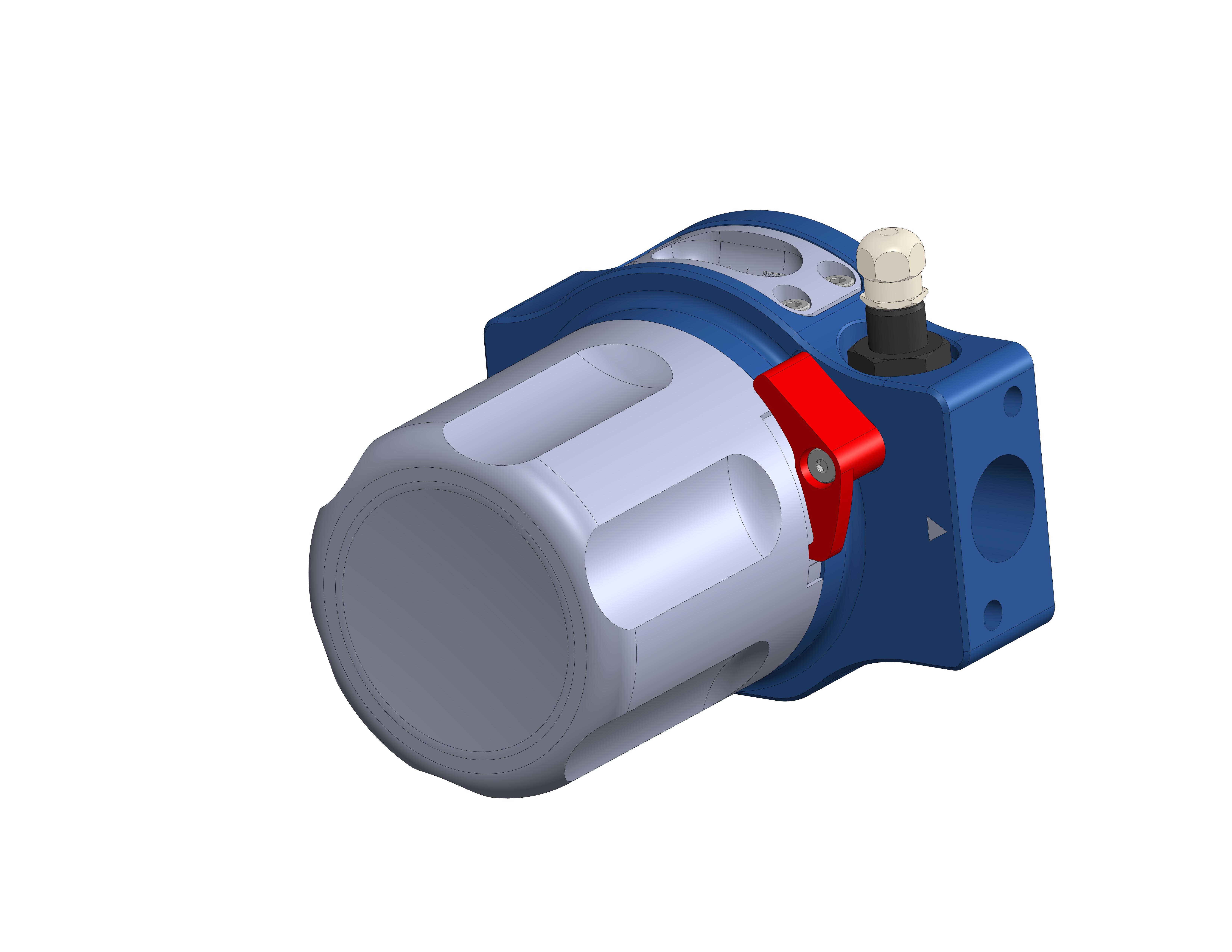 Id F750 Fuel Filter Injector Dynamics Cts Delta P